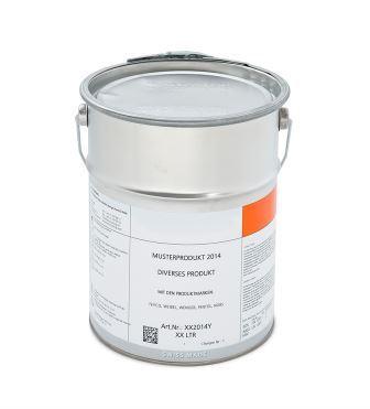 Грунтовки по бетону - полиуретановые