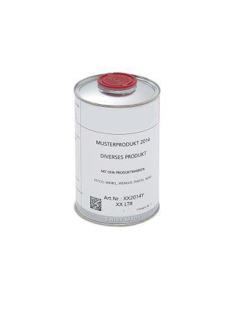 Contrasil добавка антисиликоновая (1-3%) в краску и лак