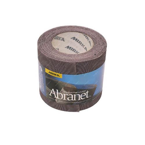 ABRANET шлиф.материал