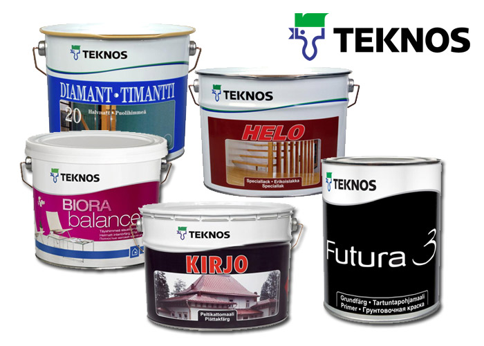 Лак TEKNODUR TOP COAT 1419-29