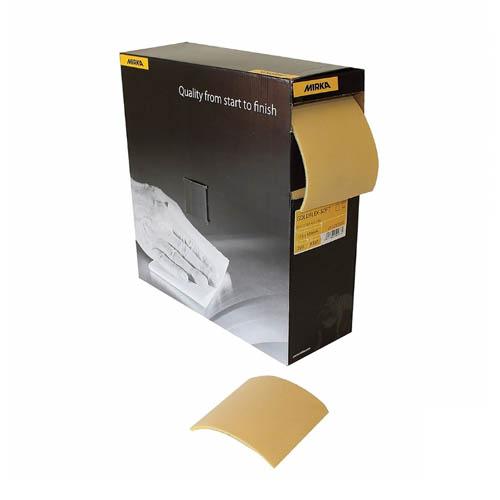GOLDFLEX-SOFT шлифовальный материал