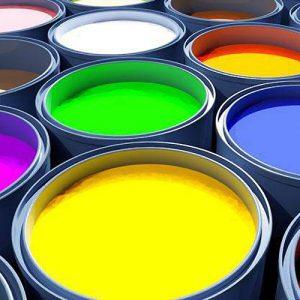 Краска для полиэтилена