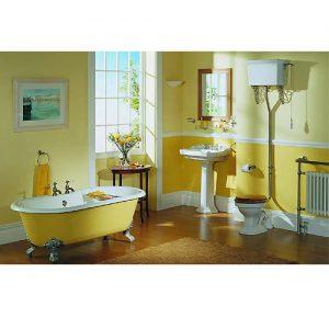 Краски для ванной. Водостойкие