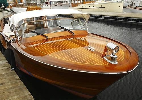 Краски для яхт и лодок